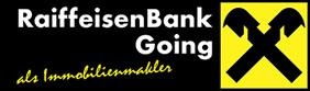 Raiffeisen Bank Going als Immobilienmakler