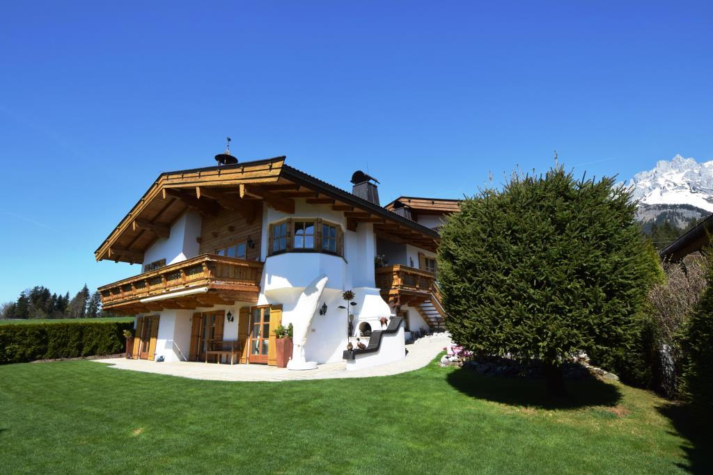 Going - Geschmackvolles Tiroler Landhaus